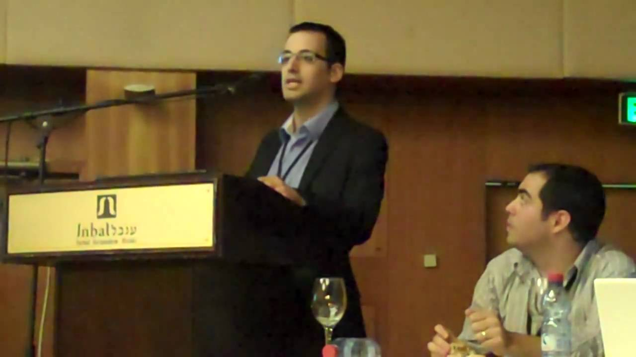 Spinncon 2011 – Paid Search Tips – Asaf Paz – Google Adwords Remarketing