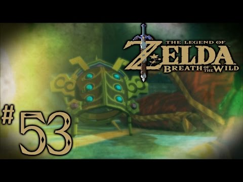 Zelda Breath Of The Wild Playthrough Part 53: Acquiring the Thunder Helm, Yiga Clan Hideout