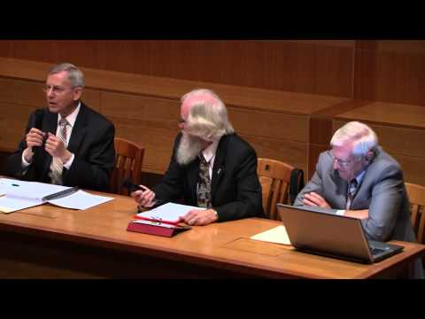 Panel Discussion of The Revelation of John the Apostle