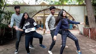 |Dil Dooba Dance Choreography| - The Resilients