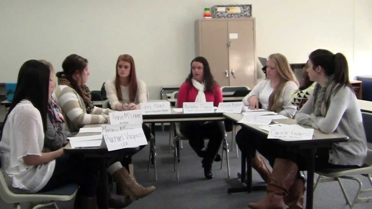 mock iep Mock iep effort: in partnership with csumb, cal poly is taking the lead on developing a mock iep event that will occur in the spring of each year.