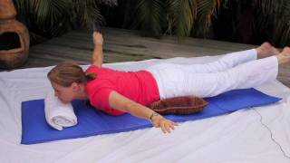 The Spine Strengthener Osteoporosis Exercise