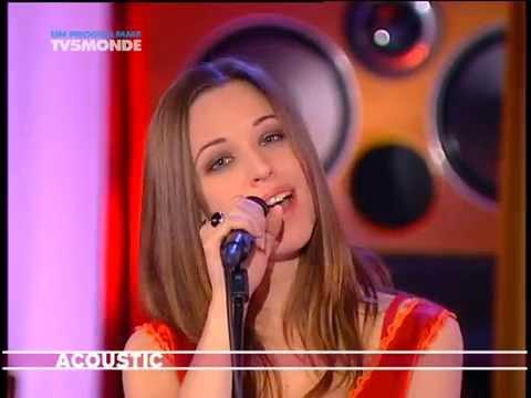 Natasha St-Pier - Acoustic TV5 (02/18/2006)