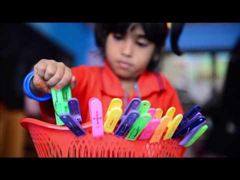 Ideal Montessori School - Montessori Method of Education