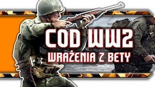 🔥 Call of Duty: WWII PC OPEN BETA / Odbicie od mułu czy zarycie w dno?