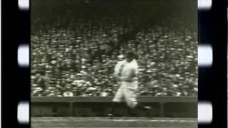 Old Yankee Stadium - Legacy of Yankee Stadium Part 1.mov