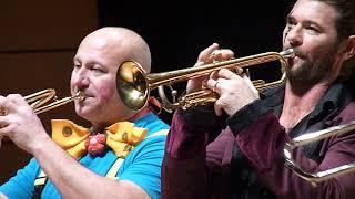 Mnozil Brass Presentazione