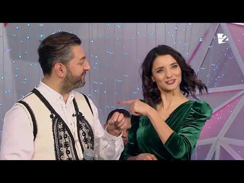 Ediţie Specială De Crăciun! Adrian URSU şi ORCHESTRA Live La VORBE BUNE