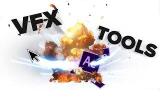 Top 5 Best VFX Tools & Assets