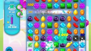 Candy Crush Soda Saga Livello 368 Level 368