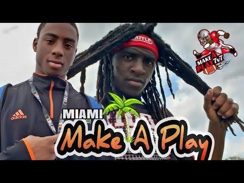🌴 Miami - Footballville  ...Make A Play 7v7 National Tournament