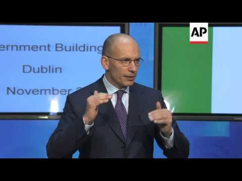 Letta on prospects for European economy in light of ECB rate cut