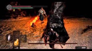 Dark Souls: Prepare to Die Edition - Gwyn - Lord of Cinder - User video