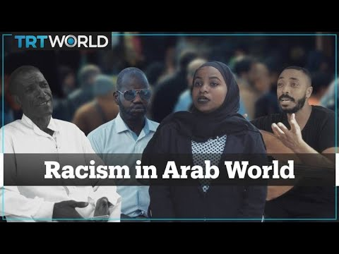 Racism in the Arab World