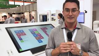 ABB Ability™ Manufacturing Operations Management (MOM)