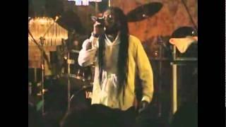 Dennis Brown - Revolution - Live @ Reggae Canfest 1999