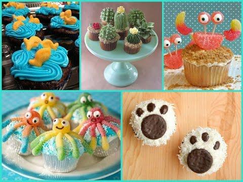 Easy Cupcake Decorating – Ideas, Tips & Tricks