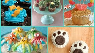 Easy Cupcake Decorating  Ideas, Tips &amp Tricks