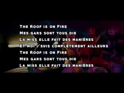 [Lyrics/Paroles] Black M - Askip