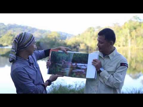 รายการ Full Frame ช่างภาพสุดขั้ว ชีวิตเสรีที่ภูเขียว PhuKieo # 4