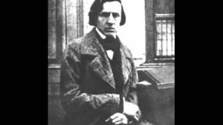 Frederic Chopin - Etude Op 25 No 10 in B-minor