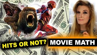 """Godzilla vs Kong 2nd Weekend Drop, Snyder Cut """"Ratings"""" on HBO Max, Sony Netflix Deal"""