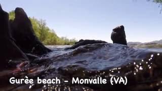 Guree beach Monvalle - Lago Maggiore #4
