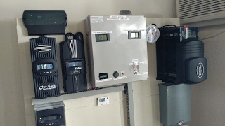 48V OFFGRID SOLAR SYSTEM LAYOUT
