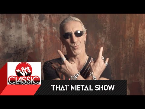That Metal Show   Dee Snider and Chris Caffery: Behind the Scenes   VH1 Classic