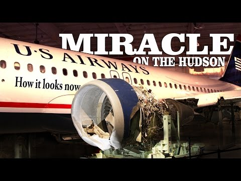 The Miracle on