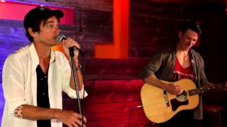 Nate Ruess from Fun. - Just Give Me A Reason - Bud Light Live & Rare Session Mp3