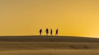 Manu Zain - We Are Dreamers [Silk Music]