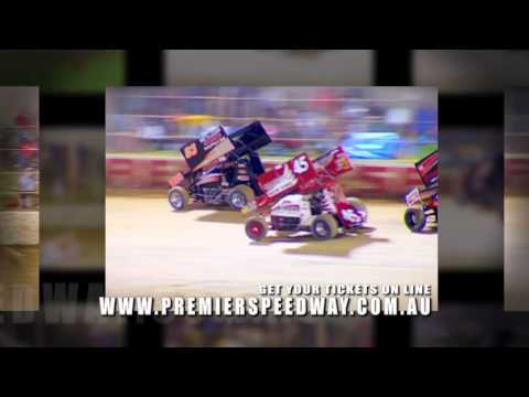 The 2011 Warrnambool Grand Annual Standard Sprintcar Classic