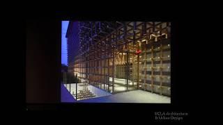 A.ud Lecture Series 2013-2014: Kengo Kuma