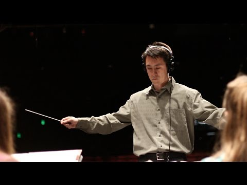 This video shows a number of pieces I have composed for various bands and orchestras while at Brigham Young University.