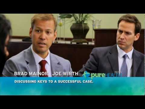 Mainor Wirth Injury Lawyers in Las Vegas discuss the keys to a successful case.