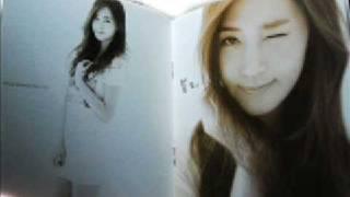 [PREVIEW] SNSD - Gee Album Photobooklet