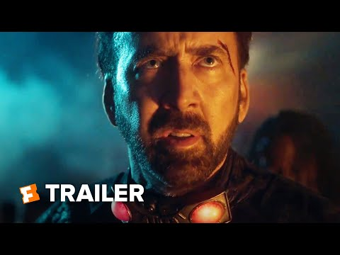 Prisoners of the Ghostland Trailer #1 (2021)   Movieclips Trailers