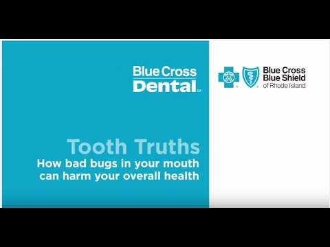 Watch: Why choose Blue Cross Dental?