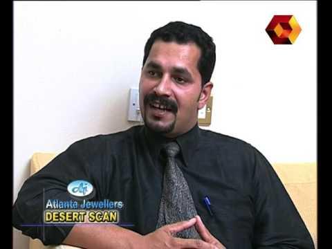 Desert Scan E V Rajeevan Episode 79