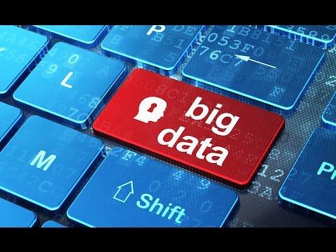 The Dark Side of Big Data