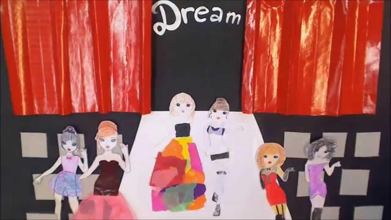 Kunstprojekt 2015 Der Oberschule An Der Egge Trickfilm Der Klasse