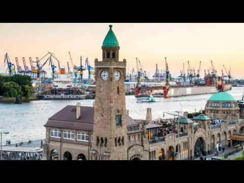 Hamburg meine Perle  (Original Version)