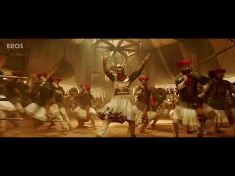 Kendrick Lamar - m.A.A.d City (Bollywood Music Video)