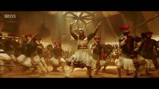 Kendrick Lamar M A A D City Bollywood Music Video
