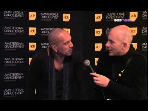ADE  David Morales interview
