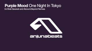 Purple Mood - One Night In Tokyo (Above & Beyond Remix)