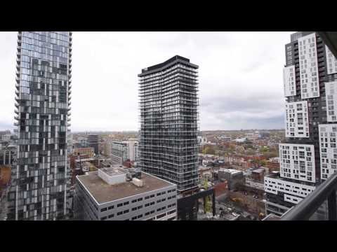 290 Adelaide Street West - The Bond Condos For Sale / Rent - Elizabeth Goulart, BROKER