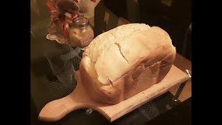 Рецепта за хляб в хлебопекарна