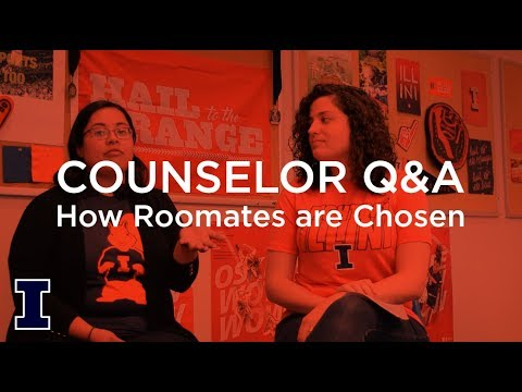 Ask Admissions: How are roommates chosen on campus?